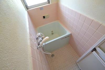 【浴室】ニュー楠丘