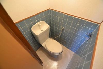 【トイレ】ニュー楠丘