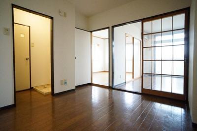 ※同棟別室の写真イメージを掲載しております。