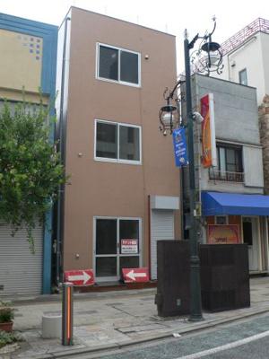 【外観】石関店舗