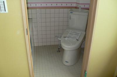 【トイレ】石関店舗