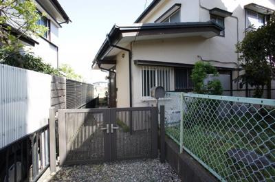 【外観】田辺邸