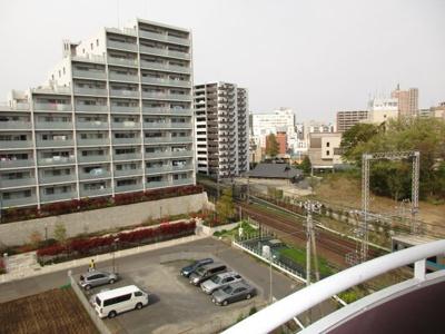 【展望】小田急町田マンション