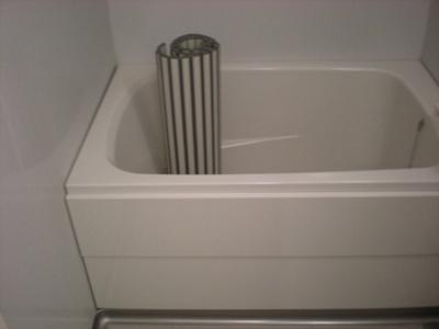 【浴室】ラルジュ・アール