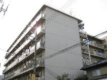 WESTヒルズ平野(旧マンション太平3号館)の画像