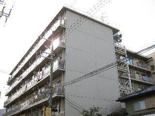 【外観】WESTヒルズ平野(旧マンション太平3号館)