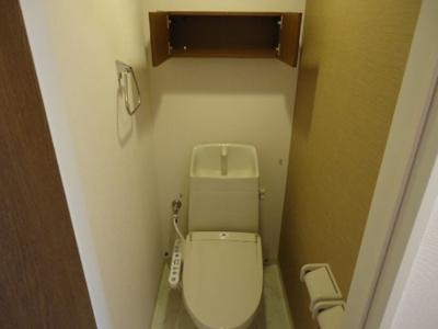 【トイレ】くるり