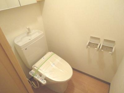 【トイレ】メルシーアトス