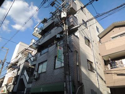 【外観】シャトー平野本町