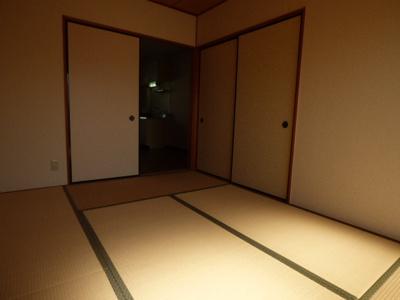 【和室】プラネット吉田
