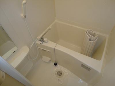 【浴室】シンフォニー田園