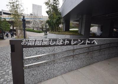 【外観】平河町森タワーレジデンス