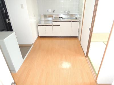 【キッチン】オリエンタル加美