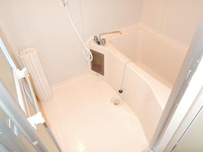 【浴室】オリエンタル加美