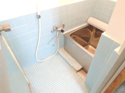 【浴室】オーシャンビュー加美北