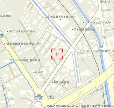 【地図】クリーン・アレテー
