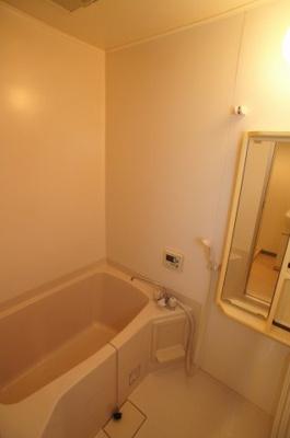 【浴室】エクレール塚口