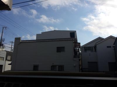 【展望】ポートレジデンス海運町