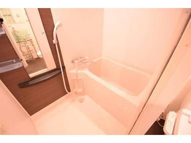 【浴室】セレニテ本町エコート