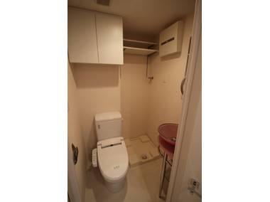 【トイレ】セレニテ本町エコート