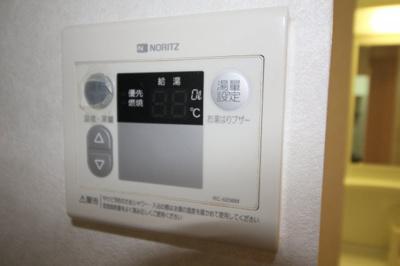 【設備】アネックス桜の町A棟