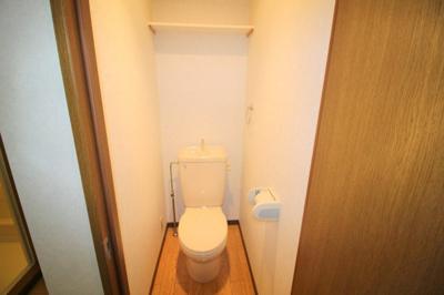 【トイレ】アネックス桜の町A棟