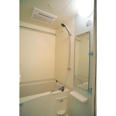 【浴室】プランドール福島レジデンス