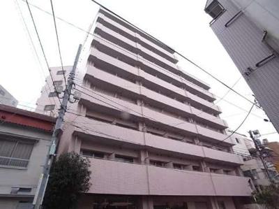 東急ドエル・アルス大塚台
