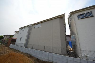 【外観】ハートフルタウン用賀Ⅱ期