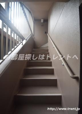 【その他共用部分】マーベラス早稲田鶴巻町