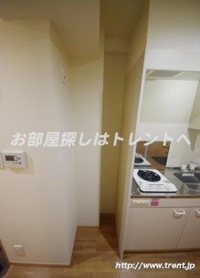 同建物別のお部屋の参考写真です。