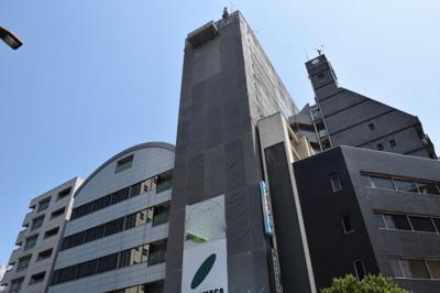 【外観】ララプレイス大阪城ヴェステン