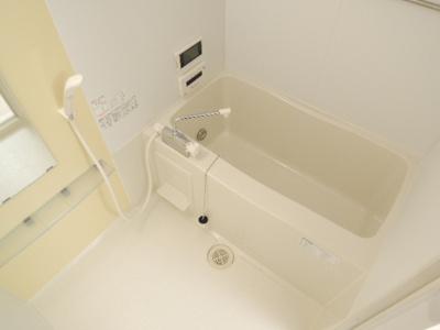 【浴室】ロベリア宮町