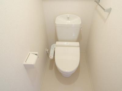 【トイレ】ロベリア宮町