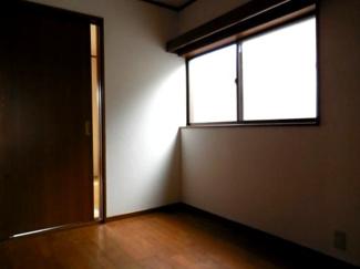 【寝室】KSハイム