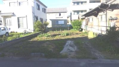 【外観】土地-扶桑町柏森寺裏