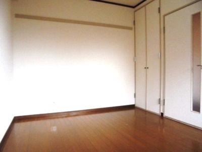 玄関横洋室6帖★