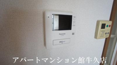 【設備】サンフォレストB