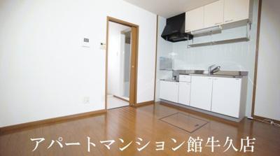 【トイレ】サンフォレストB