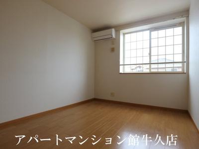 【洋室】レジデンスさくら台C