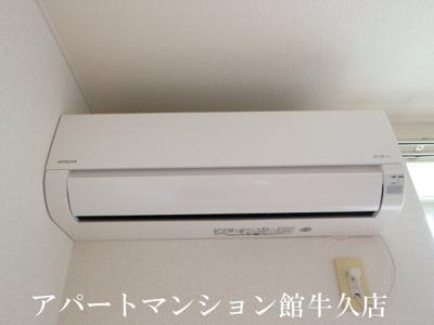 【設備】レジデンスさくら台C
