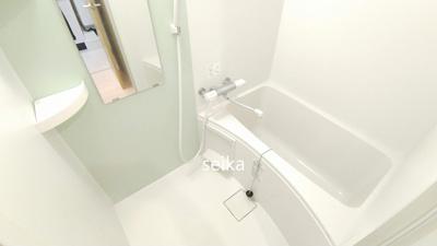 【浴室】シャ ブラン プティ