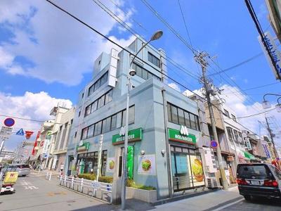 【外観】YKビル(近鉄郡山駅前)