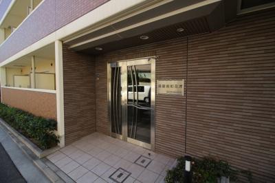 【エントランス】須磨南町ミオ
