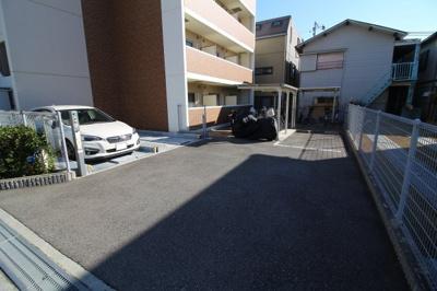 【駐車場】須磨南町ミオ