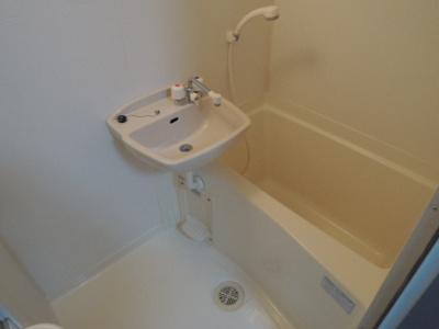【浴室】MIZUNOコーポ