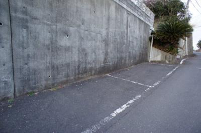 【駐車場】リバーサイドマンション