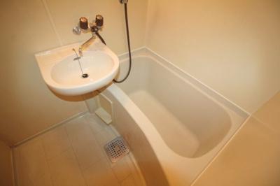 【浴室】インフォヒルズ