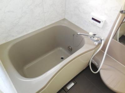【浴室】アークス上池田