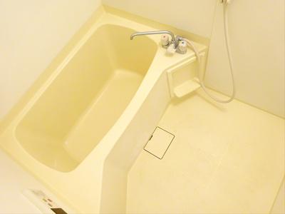 【浴室】セレナーデ幡ヶ谷